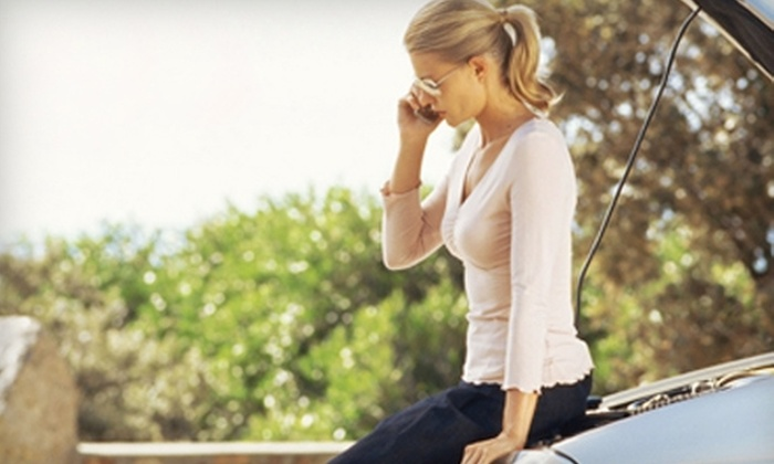 AAA Car Care Centers - Multiple Locations: $29 for a VIP Card for Seven Oil Changes and More at AAA Car Care Centers