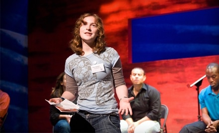 $10 Donation to Young Playwrights' Theater - Young Playwrights' Theater in