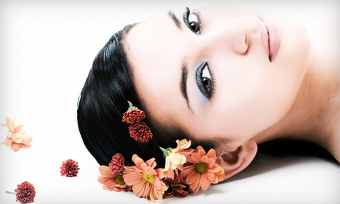 Nu Image Medical - Edgewater: Fractional Skin Resurfacing or Photofacial at Nu Image Medical