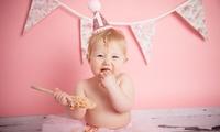 Baby Cake Smash Photoshootat Sandra Ford Photography (83% Off)