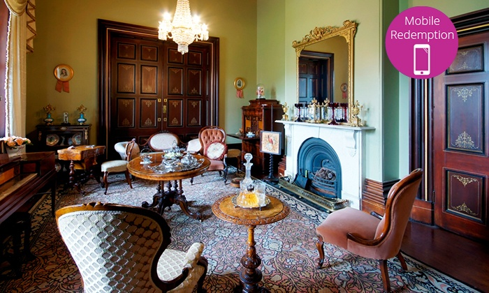 The National Trust of South Australia - Adelaide: From $10 for a Guided Treasury and Ayers House Tour with The National Trust of South Australia (From $19 Value)
