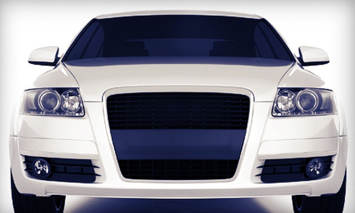 Import Performance - Southwest Raleigh: $40 Toward Auto-Maintenance Services