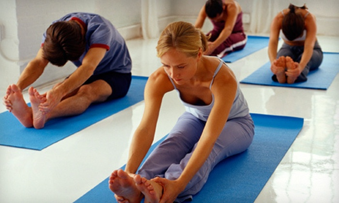 Body Techniques - Alameda: 10 or 20 Drop-In Yoga and Fitness Classes at Body Techniques in Alameda (Up to 85% Off)