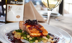 Trattoria Tiramisu: $24 for $40 Worth of Italian Cuisine at Trattoria Tiramisu