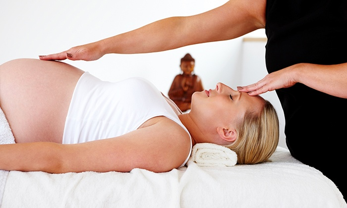 The Relaxing Way - Belcaro: A 60-Minute Prenatal Massage at The Relaxing Way (50% Off)