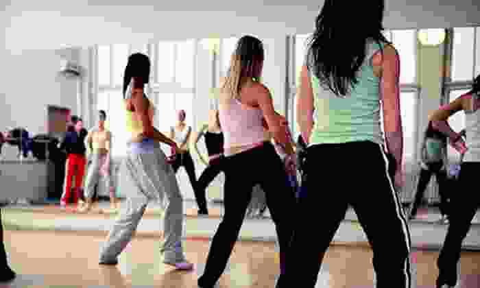 Silhouettes for Women - Rosedale: 10 or 20 Fitness Classes at Silhouettes for Women in Rosedale (Up to 83% Off)