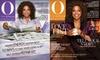 """O, The Oprah Magazine **NAT** - West Sahara: $10 for a One-Year Subscription to """"O, The Oprah Magazine"""" (Up to $28 Value)"""