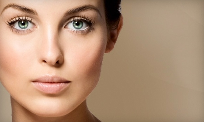 Forever Young Laser and Spa - Southeast Calgary: $89 for a Laser Photofacial at Forever Young Laser and Spa ($250 Value)