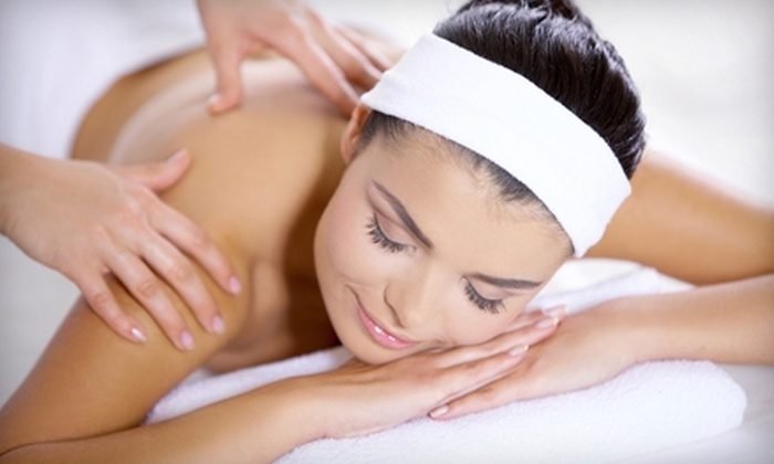 Tranquil Moments Day Spa - Martin Luther King: One-Hour Massage or Facial at Tranquil Moments Day Spa
