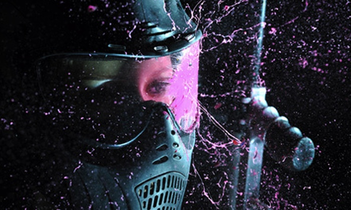 Brew City Paintball - Waukesha: Paintball Outing for One, Two, Four, or Six at Brew City Paintball in Waukesha (Up to 76% Off)