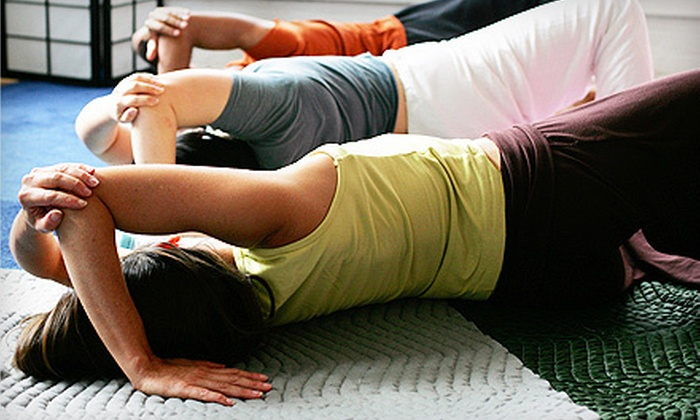The Feldenkrais Institute - New York City: 5 or 10 Awareness Through Movement Group Classes at The Feldenkrais Institute (Up to 75% Off)