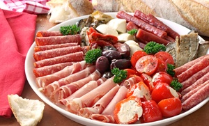 Chic Catering: $41 for $75 Worth of Catering Services — Chic Catering