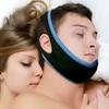 Anti-Snoring Jaw Wrap