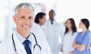 DR ROBERTO LOCATELLI: Check diagnostico per uomo o donna con 8 o 13 ecografie (sconto fino a 76%)