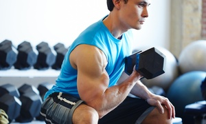 StrengthFarm CrossFit: $63 for $180 Worth of CrossFit — StrengthFarm CrossFit