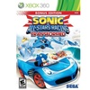 Sonic the Hedgehog Racing Game for Xbox 360
