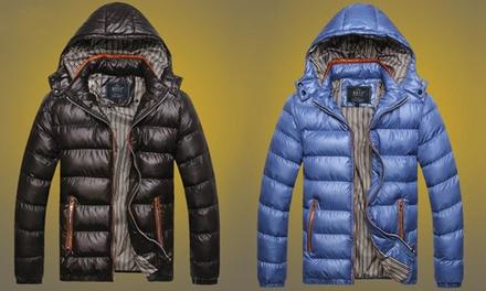 Doudounes Twig Milano Homme   Groupon Shopping