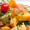 Up to 54% Off a Raw Cooking Class