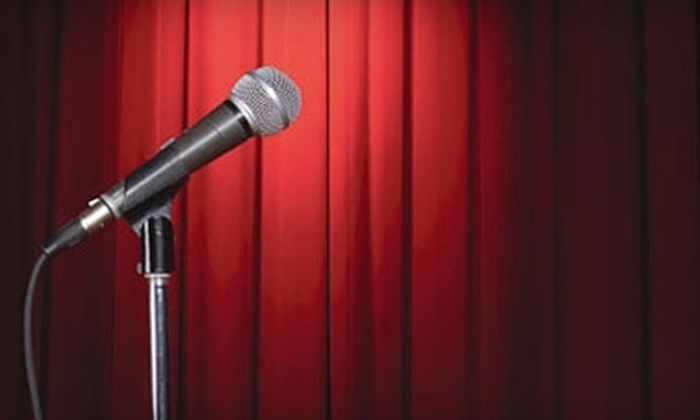 Funny Bone Comedy Club & Restaurant - Northwest Virginia Beach: $16 for Two-Person Admission to a Show at Funny Bone Comedy Club & Restaurant ($45 Value)