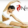 Up to 67% Off Fitness Classes at Studio NiaMoves
