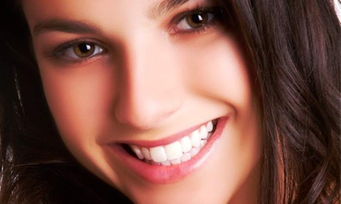 Sneed Dental Arts - Collierville: $169 for Zoom Teeth Whitening at Sneed Dental Arts ($550 Value)