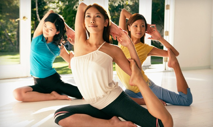 yogaLoft - Bowling Green: 5 or 10 Drop-In Classes at yogaLoft in Bowling Green