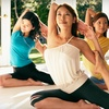 Half Off Classes at yogaLoft in Bowling Green