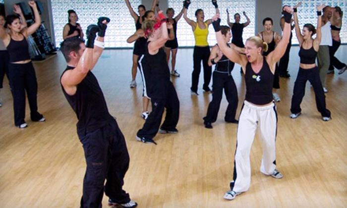 Dana's Body-Zone - Richards Valley: $25 for 20 Group Fitness Classes at Dana's Body-Zone in Bellevue ($158 Value)