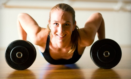 2 Weeks of Unlimited Boot-Camp Classes (a $99 value) - Fitness Concepts in Chino