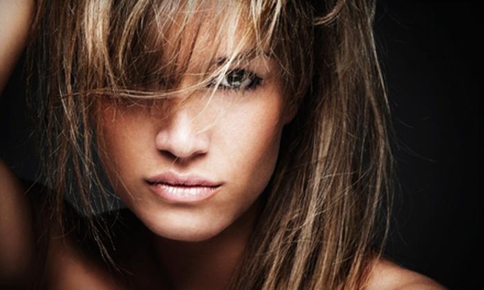 Helene Rene Hair and Make-Up Salon - San Francisco: $75 Worth of Salon Services