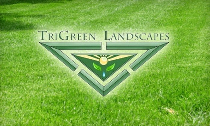 TriGreen Landscapes - 11: $100 for Up To 15 Zones of Irrigation Spring Start-Up From TriGreen Landscapes in Spring Hill