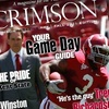 "Half Off Annual Subscription to ""Crimson Magazine"""