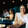 Up to Half Off Movie Night for Two