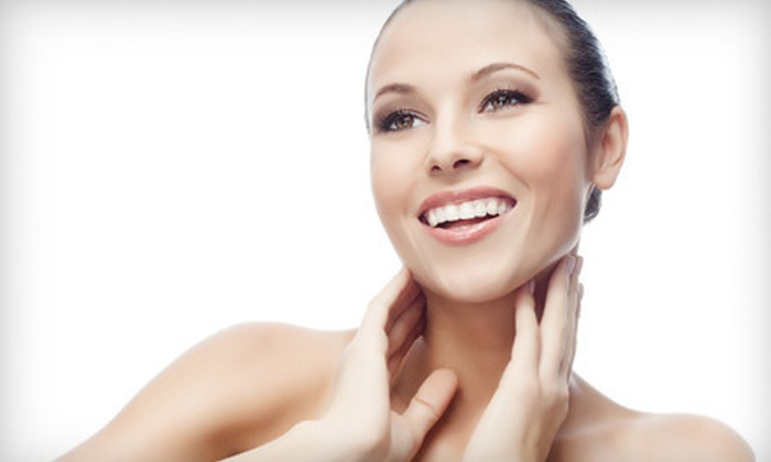 Premier Aesthetics of North Scottsdale - Estancia: Active FX CO2 Laser Skin-Resurfacing Treatments at Premier Aesthetics of North Scottsdale (Up to 80% Off). Four Options Available.