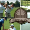 Doug Curtiss at Hermitage Golf Course - Lakewood: $69 for Two Private Golf Lessons with PGA Professional Instructor Doug Curtiss ($140 Value)