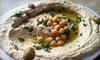 Haritna Restaurant - La Mesa: $8 for $16 Worth of Mediterranean Fare at Haritna Restaurant in La Mesa