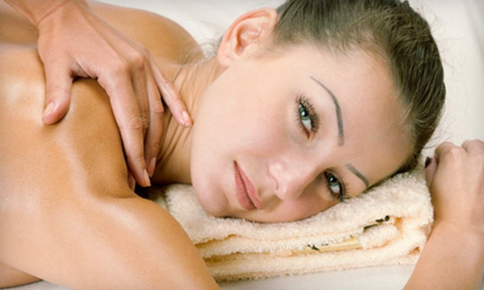 Intuition Health Therapy - South Main: $29 for a One-Hour Swedish Massage at Intuition Health Therapy ($60 Value)