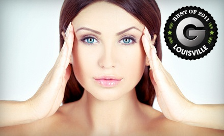 1 LumiLift and LumiFacial Treatment (a $300 value) - Seasons Light Therapy in Louisville