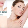 Up to 63% Off Laser Hair Removal