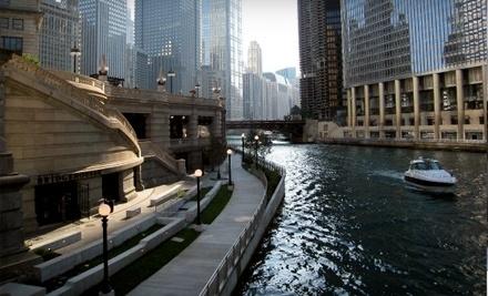 McCormick Bridgehouse & Chicago River Museum - McCormick Bridgehouse & Chicago River Museum in Chicago