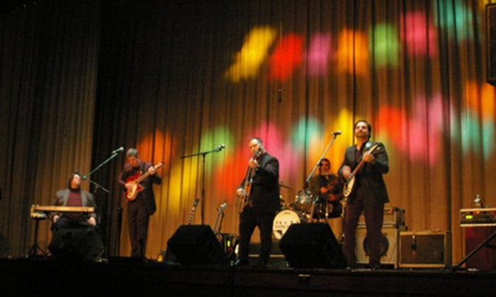 Yesterday and Today: The Interactive Beatles Experience - Lawrence: Two or Four Tickets to Beatles Tribute Band at The Granada on Friday, September 30, at 9:30 p.m. or One Venue T-shirt