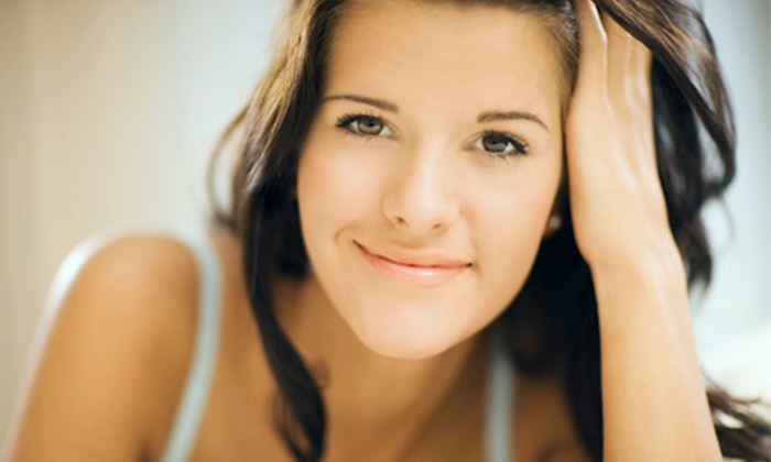 You Only Younger - Sugar Land: 20, 40, or 60 Units of Botox at You Only Younger in Sugar Land (Half Off)