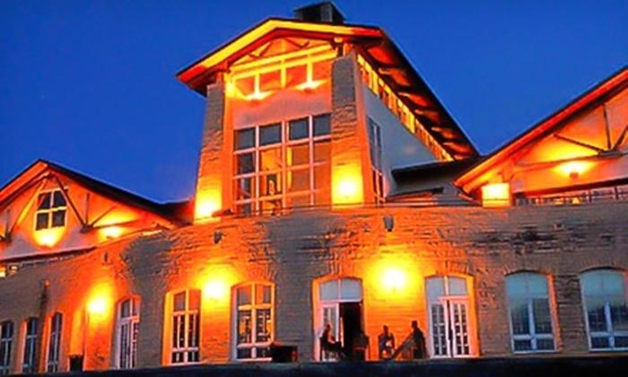 Lied Lodge & Conference Center - Nebraska City: $65 for One-Night Stay at Lied Lodge & Conference Center in Nebraska City (Up to $139 Value)