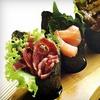 Half Off Asian Cuisine at Ichiban Restaurant