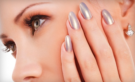 Shellac Signature Manicure Redeemable Aug. 22  Nov. 19 (a $57 Value) - Source Salon & Spa in Seattle