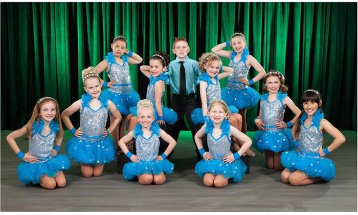 Lake Area Dance Center - White Bear Lake: $6 for $25 Worth of Dance Lessons — Lake Area Dance Center Llc