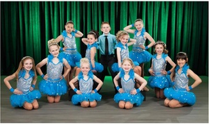 Lake Area Dance Center: $6 for $25 Worth of Dance Lessons — Lake Area Dance Center Llc