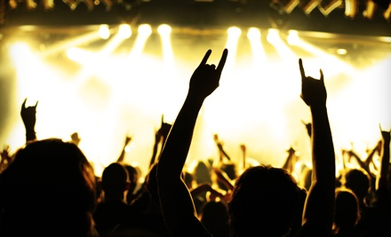 Guns N' Roses at the Sprint Center on Sat., Nov. 12 at 10PM: Sections 101, 102, 121, or 122  - Guns N' Roses in Kansas City