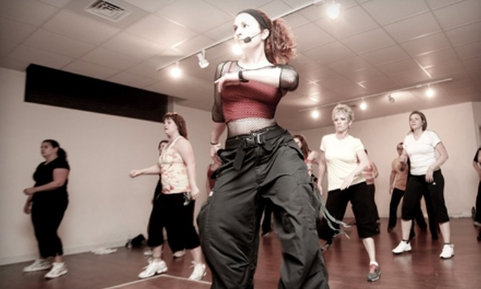 Core Studio - Plainville: $39 for a Five-Class Fitness Pass to Core Studio in Plainville ($90 Value)