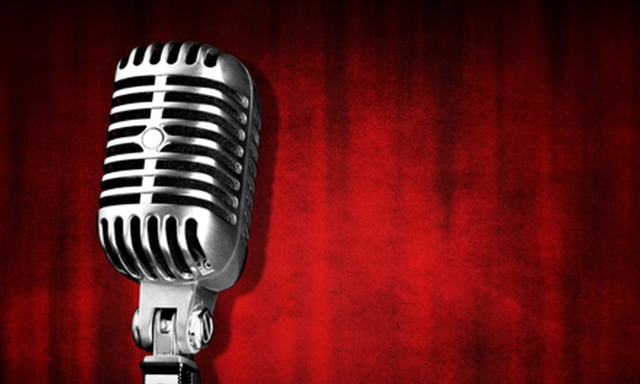 The Original Pepperbelly's - Fairfield: $18 for Comedy Night for Two at The Original Pepperbelly's in Fairfield (Up to $42.95 Value)